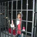 pirate prison