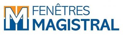 Fenêtres Magistral logo