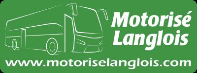Motorisé Langlois logo